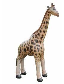 Girafa Insuflável