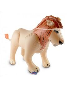 Leão Insuflável