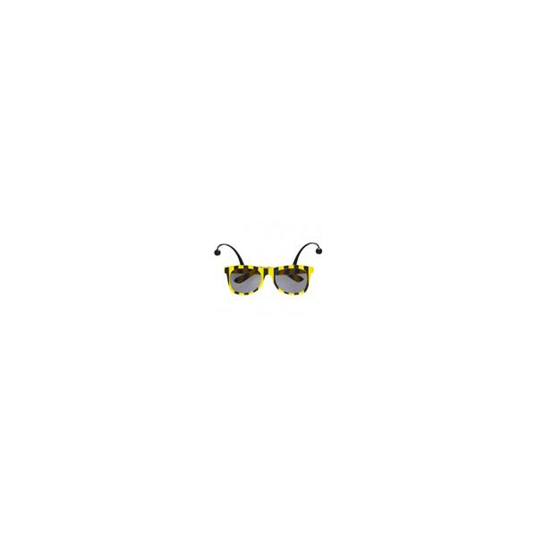 Óculos Abelha c  Antenas - Mr. Party 39388a8bd1