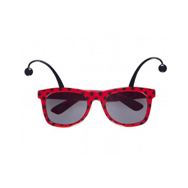 Óculos Joaninha c  Antenas - Mr. Party 244788fe66