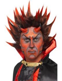Peruca Diabo