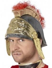 Capacete Soldado Romano