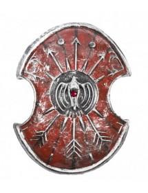 Escudo Guerreiro (70x50cm)