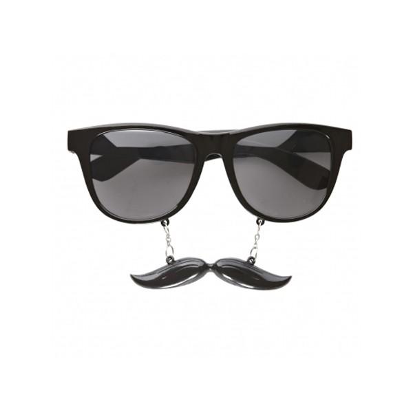 Óculos Gentleman c  Bigode - Mr. Party d679da2562