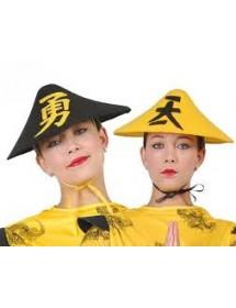 Chapéu Chinês