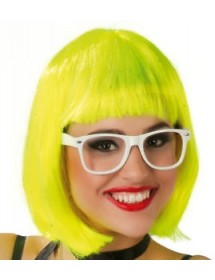 Peruca Gogo Neon