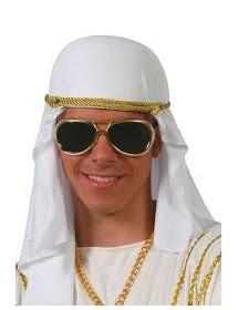 Touca Arabe