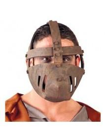 Máscara Guerreiro