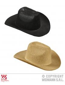 Chapéu Mini Cowboy