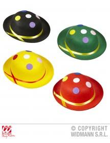 Mini Chapéu c/ Bolas