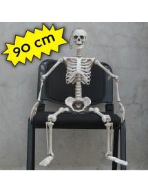 Esqueleto Decor (90cm)