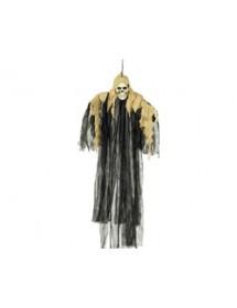 Esqueleto Fantasma Decor (1 metro)