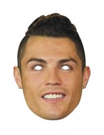 Máscara Cristiano Ronaldo