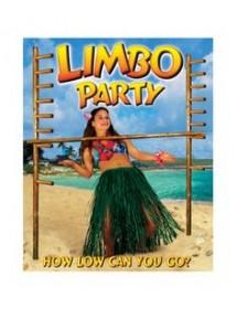 Kit Limbo Party