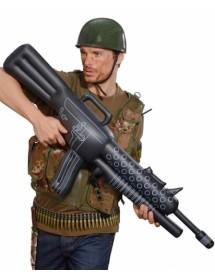 Metralhadora Insuflável 112cm