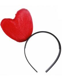 Bandolete Mini Coração