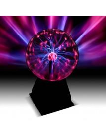Lâmpada Plasma 15cm