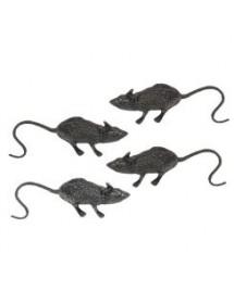 Ratos (Pack 4)