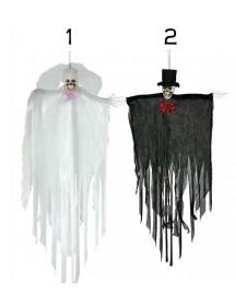 Fantasmas Noivos ( 80cm )