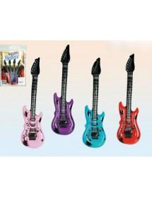 Guitarra Insuflável (100cm)