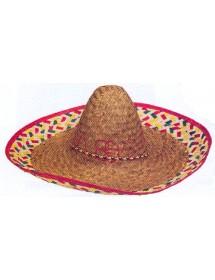 Chapéu Mexicano II (50cm)