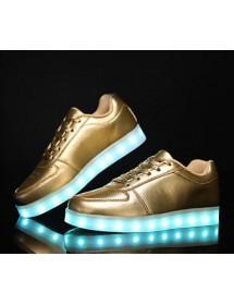 Ténis LED ( Dourados )