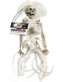 Noiva Esqueleto ( 25cm )