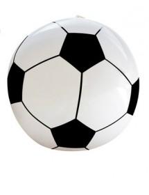 Bola de Futebol Insuflável ( 25cm )