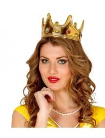 Coroa Rainha II
