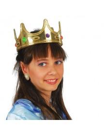 Coroa Rainha III