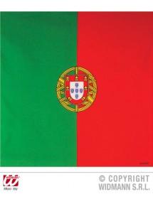 Bandeira Portugal 55x55cm