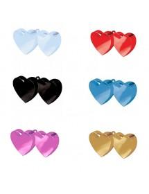 Peso para Balões ( Corações )