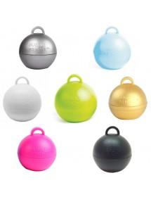 Peso para Balões ( Bola )