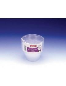 Taças de Sobremesa Plástico ( Pack 10 )