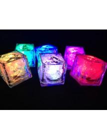 Cubo de Gelo LED