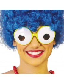 Óculos Olhos Simpson