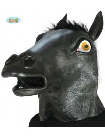Cabeça Cavalo Preto