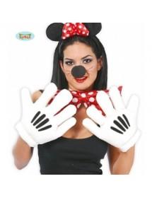 Mãos de Rato