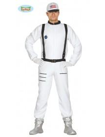 Fato Astronauta Nasa