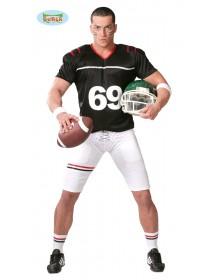 Fato Jogador Futebol Americano