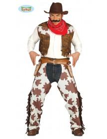 Fato Cowboy Vaqueiro