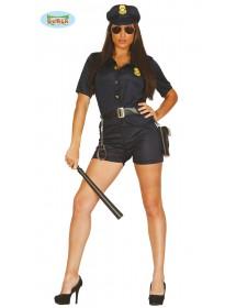 Fato Mulher Policia II