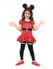 Vestido Ratinha II