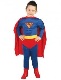 Fato Super Homem