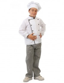 Fato Cozinheiro