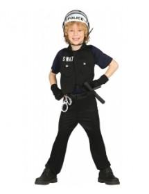 Fato Policia SWAT