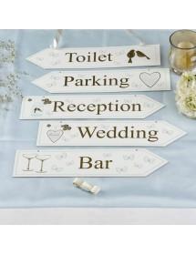 Banner Casamento Pack 5