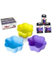 Formas Silicone Pack 3