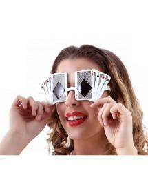 Óculos Cartas