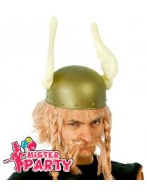 Capacete Asterix